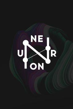 Разработка логотипа платежной системы криптовалют Neuron
