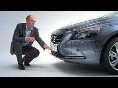 Google quer airbags para pedestres em seus carros automáticos +http://brml.co/1HVdAMG