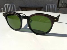 3d65f084faa Vintage Giorgio Armani Sunglasses made in Italy
