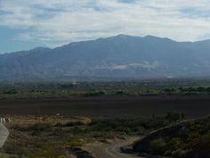 Beautiful Mount Graham