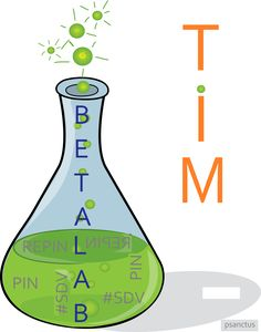 BETA LAB #SDV #REPIN