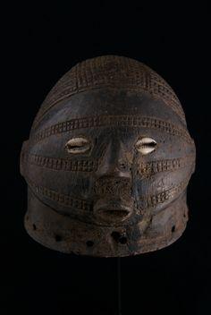 Tabwa mask ***