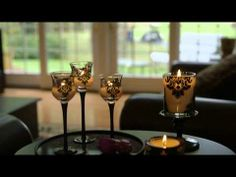▶ PartyLite Winter Spring 2014 - YouTube