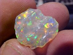 Opal: October Birthstone