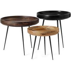 Bowl Table bijzettafel vanaf – Goeds design winkel - Zaandam