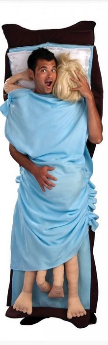 Sean\u0027s going to the mall at Christmas wearing this He\u0027s gonna sit - 4 man halloween costume ideas