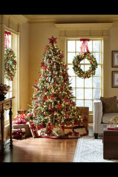 Martha Stewart tree