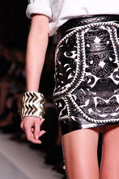 Balmain - Renae Fashion Stylist