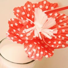 these could make cute corsages for mothers day