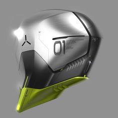 "deadbrush: "" Helmet Challenge on Instagram … for all the galaxies! """