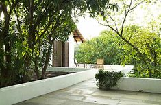 Kapadia House 5 - Bijoy Jain, Studio Mumbai.