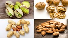 Top 6 best nuts for weight loss #HealthTips #WeightLoss  When you list down the good habits, eating #healthy should come on the top. Busy work schedule ... - Fashion Update News - Google+