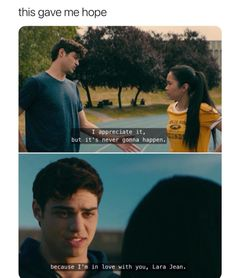 daughters of eden ideas Teen Movies, Netflix Movies, Good Movies, Netflix Quotes, Lara Jean, Cute Relationship Goals, Cute Relationships, Movie Couples, Cute Couples