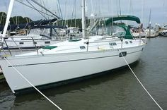 1998 Beneteau Oceanis 352 Sail Boat For Sale - www.yachtworld.com