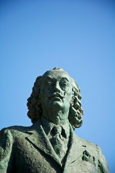 Statue of Salvador Dalí - Cadaqués , Spain