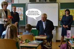Angličtina s Milošem