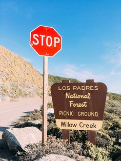 California Dreaming: Driving The Pacific Coast Highway. Pacific Coast  HighwayNational ForestGolden StateCaliForests. Los Padres ...