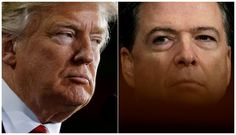 Comey's caution to meet Trump's tweets in Russia hearing | Reuters
