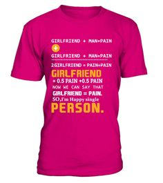 Awesome Valentine Shirts For Single | Teezily | Buy, Create & Sell T-shirts to turn your ideas into reality