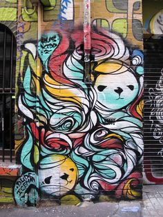 deansunshine_landofsunshine_melbourne_streetart_graffiti_fresh art in hosier oct 8