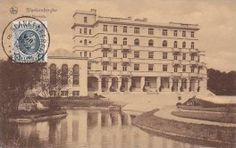 Belgium Blankenberghe Ecole Normale 1928