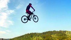 Ostatnia wizyta w Bike Parku w Szpindlerowym Młynie była bardzo udana i…