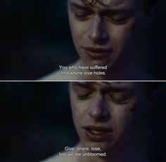 - Kill Your Darlings Versos de um Crime Kill Your Darlings, Dane Dehaan, Movies And Series, Movie Lines, Film Quotes, Quote Aesthetic, Film Stills, Mood Quotes, Quotations