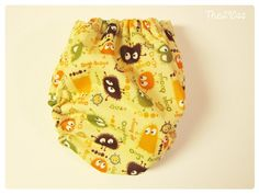 Tutorial: Sewing Cloth Diapers (One Size Pocket Diapers) Diy Diapers, Cloth Diapers, Sewing Patterns Girls, Baby Patterns, Sewing Tutorials, Tutorial Sewing, Sewing Clothes, Doll Clothes, Cloth Diaper Pattern