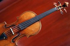 The Stradivarius Saved By A Taser