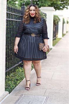 Plus Size Fashion for Women - Beauticurve - Wedding Season: Simply Be Dress - Beauticurve