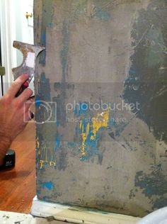 Distressed Walls, Marble Wall, Industrial House, Rustic Walls, Diy Wall Art, Interior Paint, Textured Walls, Painting Techniques, Diy Painting