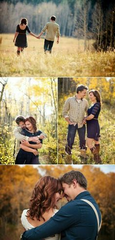Perfect for some Flagstaff fall engagement pictures. :) Wish hubby weren't working this weekend we could get some nice pictures this weekend. Fall Engagement, Engagement Couple, Engagement Pictures, Engagement Ideas, Autumn Engagement Photos, Engagement Wishes, Engagement Shots, Engagement Inspiration, Wedding Inspiration