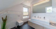 Badezimmer Kern-Haus Aura
