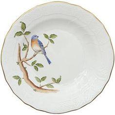 transferware songbirds - Google Search