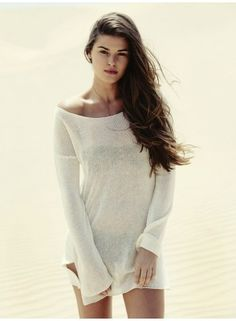 Perfect Spring Beach Cover up.