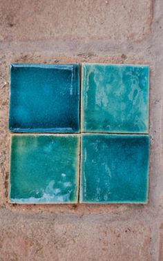 Pataki Tiles - handmade tile - old english tile - fireplace tile - antique tile