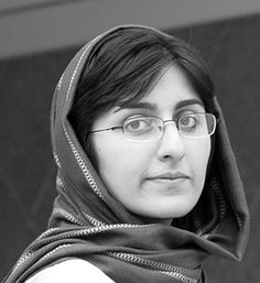 Iranian architect Le