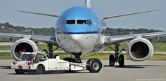 KLM Royal Dutch Airlines Boeing 737-900 - cn 29601 / ln 959 PH-BXR First Flight Sep 2001 Age 13.6 Years Test registration N1796B Aircraft Name Nachtegaal/Nightingale ATH/LGAV