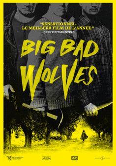 Festival du film israélien : «Big Bad Wolfes» en clôture