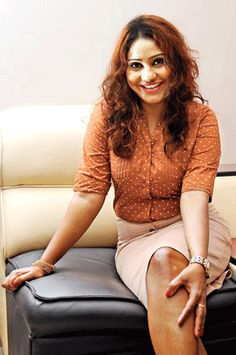 Nayana Kumari says 'Roger Seneviratne is the actor that acted with me very well'