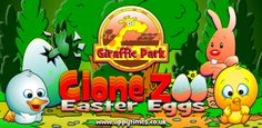 Clone Zoo Easter Eggs - FREE Easter Cute arcade puzzle game https://play.google.com/store/apps/details?id=com.appytimes.gpczee