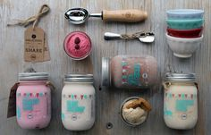 fiasco #gelato #holiday #collection by James Boettcher and Megan Zee