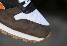 """Highs And Lows x Reebok Classic Leather """"Autumn Leaves"""""""
