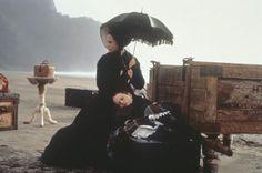 The Piano - 1993