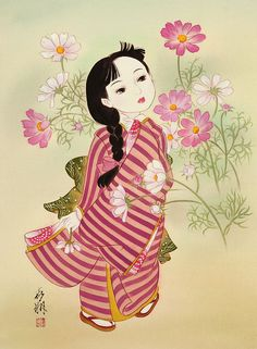 Dulce infancia… Tsukuda Kisho 佃喜翔