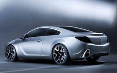 New Opel Sport