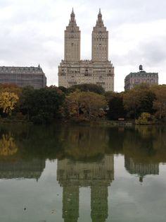 Park Central New York en New York, NY