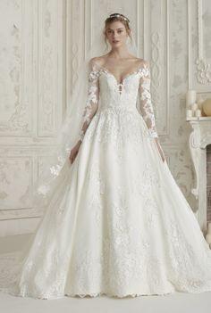 Elise Wedding Dress Bridal Wedding Dresses 4553c80c1eaa
