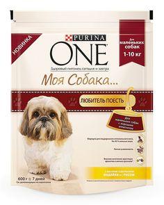Пурина Ван для собак: Сбалансированный корм эконом-класса Смотри больше http://kot-pes.com/purina-van-dlya-sobak/