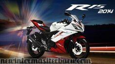 Motor Yamaha Terbaru 2014
